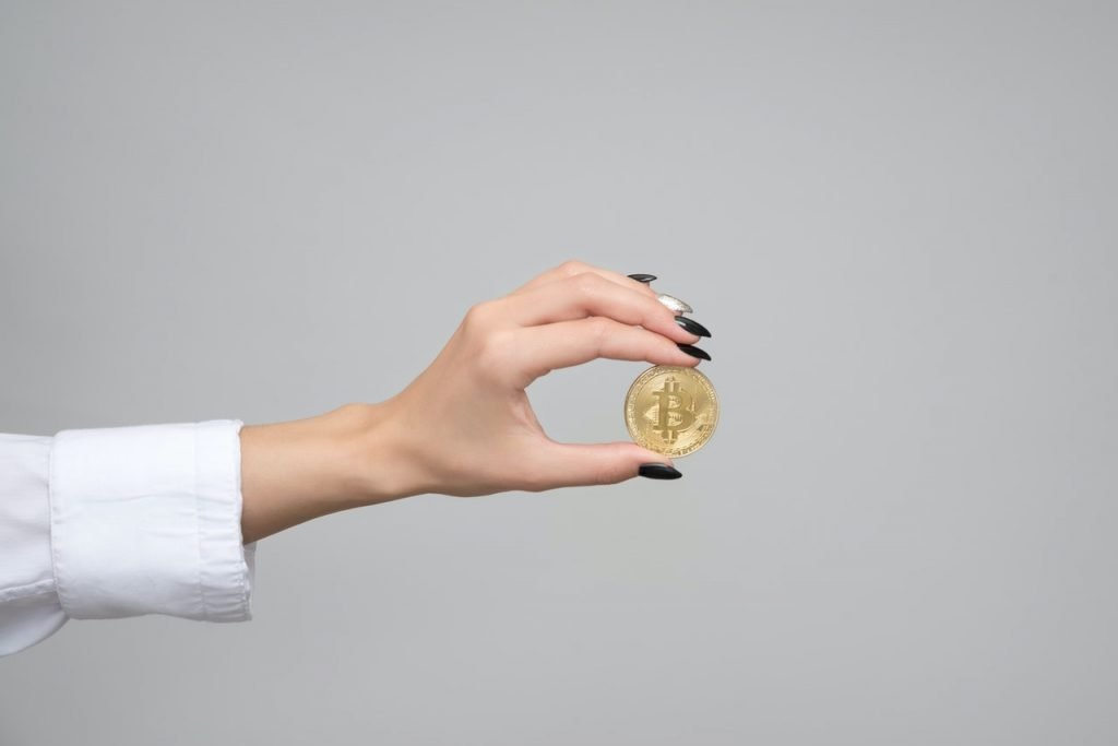 tributes with bitcoin
